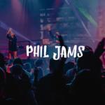 Phil Jams